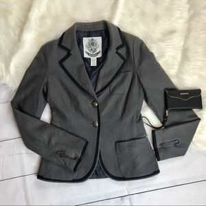 BB Dakota Unique Blazer. Small.